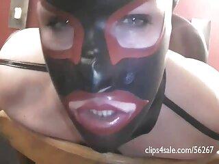 کریستینا کانال و گروه سکسی در Woodman Casting Craves Asshole