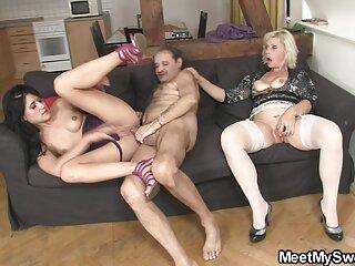مافیوس سیاه ماده سفید را می کارد کانال دوست یابی سکسی