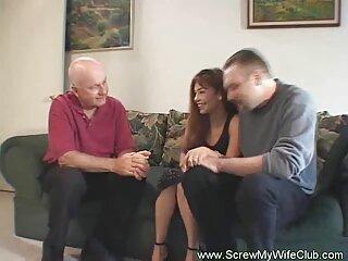دختر انعطاف پذیر روسی یک مرد را روشن لینک گروه تلگرام پورن می کند