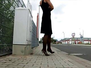 سکس خانگی به صورت خودجوش یک گروه شهوانی تلگرام زن و شوهر روسی روی دوربین