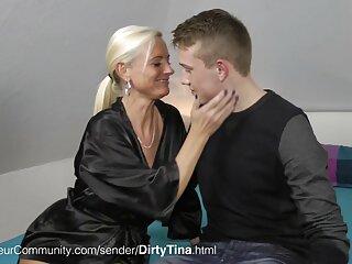 Busty كانال تلگرام سكسي MILF مردان را اغوا می کند تا او را لعنتی کنند