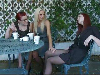آلمانی داغ گروه تلگرام سكسي در عیاشی در پیک نیک لعنتی